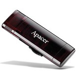 APACER Retractable USB 3.0 Drives 32GB [AH351] - Usb Flash Disk Basic 3.0